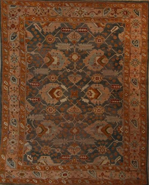 turkish oversize rug
