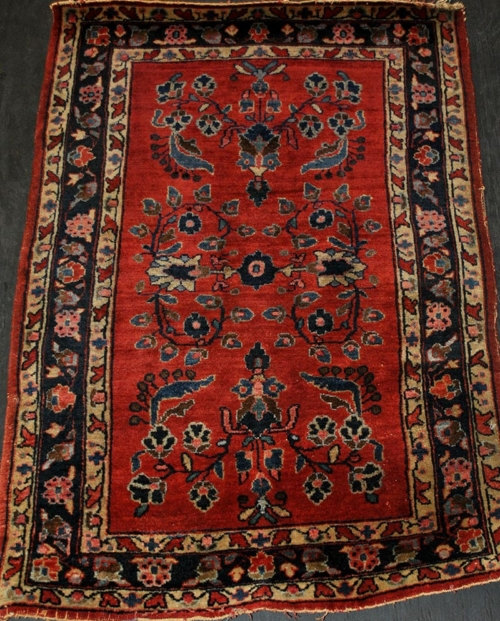 Persian Rugs Farzin Inc