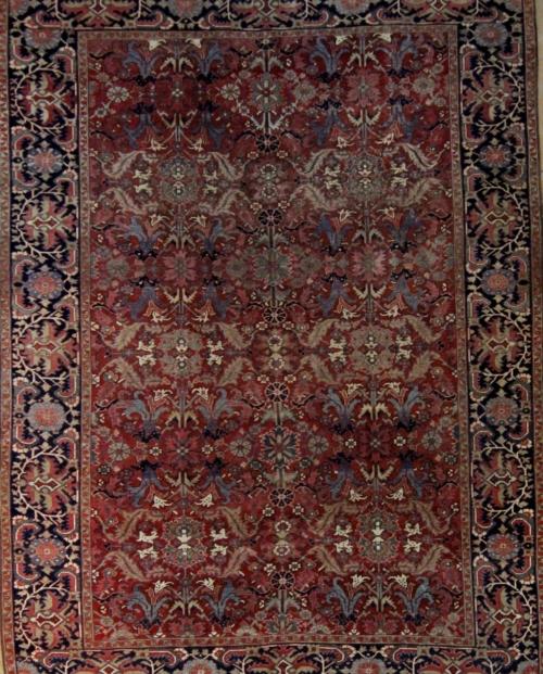 Roomsized Persian Rugs